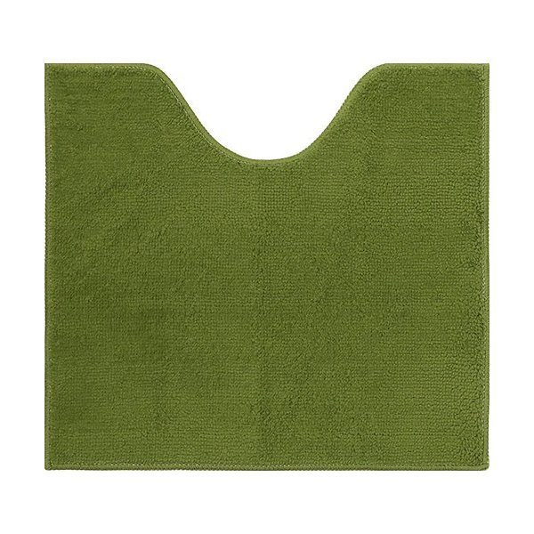 DCMブランド トイレマット/グリーン グリーンの1枚目の写真