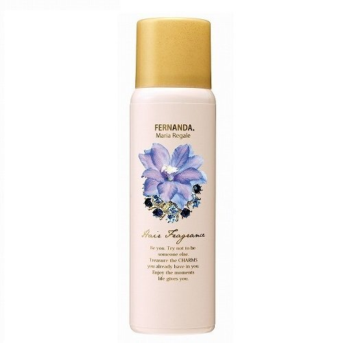 Hair Fragrance(Maria Regale)/ヘアフレグランス(マリアリゲル)の1枚目の写真