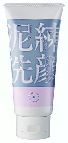 itten cosme,Inc./泥練洗顔 洗顔料の1枚目の写真