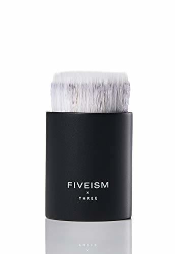 FIVEISM × THREE ロッキン ラウンド ブラシの1枚目の写真
