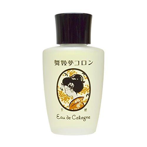 舞妓夢コロン 金木犀/きんもくせいの香りの1枚目の写真