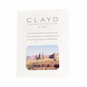 CLAYD ONETIMEの1枚目の写真