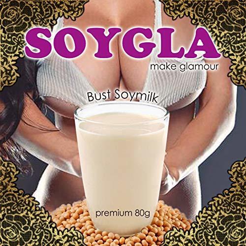 ソイグラ  バストドリンク 豆乳ドリンクの1枚目の写真