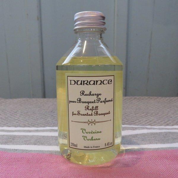 デュランス (DURANCE) フレグランスブーケ専用リフィル250ml ベルベーヌの1枚目の写真