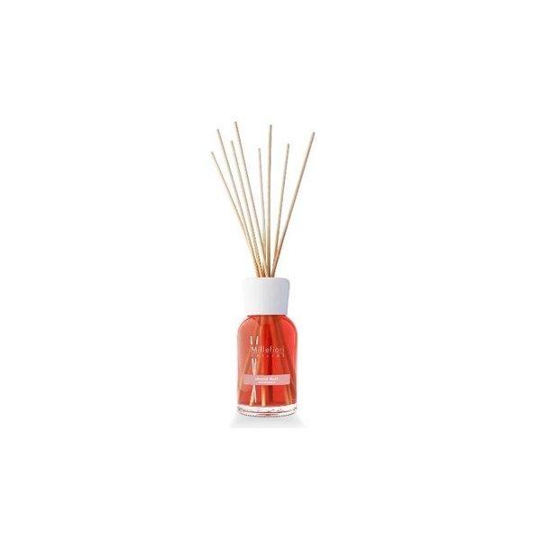 Millefiori ミッレフィオーリ リードディフューザー L NATURAL アーモンドブラッシュ 500ml 芳香剤 DIF-L-034の1枚目の写真