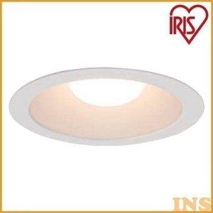 高気密SB形LEDダウンライト 電球色 450lm LSB100-0627NCAW-V3 アイリスオーヤマの1枚目の写真