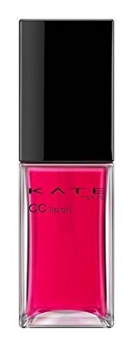 カネボウ KATE ケイト CCリップオイル 2:透明感のあるピンクの1枚目の写真