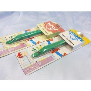 H5系北海道新幹線 スプーン・フォーク tableware train 8個までOK 新幹線グッズ・鉄道グッズの1枚目の写真