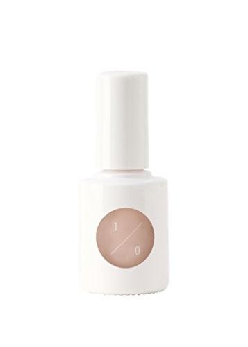 uka カラーベースコート 1/0  乳白ピンクの1枚目の写真