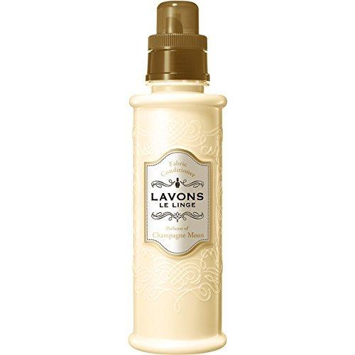 ラボン 柔軟剤 シャンパンムーンの香り 600mlの1枚目の写真