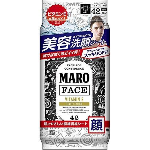MARO デザイン フェイスシート グラフィティ 42枚の1枚目の写真