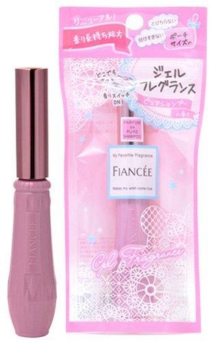 フィアンセ/ジェルフレグランス ピュアシャンプーの香り Nの1枚目の写真