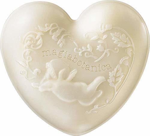 マジアボタニカ ハトムギエキスのボタニカル石鹸 100g 洗顔ソープ 石けんの1枚目の写真