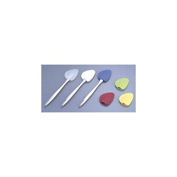 Cuisipro/クイジプロ BSP6411 シリコンスパチュラ 替えゴム /レッドの1枚目の写真