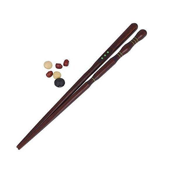 矯正箸 しつけ箸 子供箸 漆塗り 子ども箸 箸使い トレーニング 教え方 どや顔サミット 品格の1枚目の写真