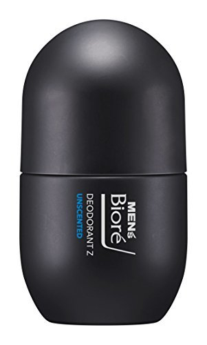 メンズビオレ 薬用デオドラントZ ロールオン アクアシトラスの香りの1枚目の写真