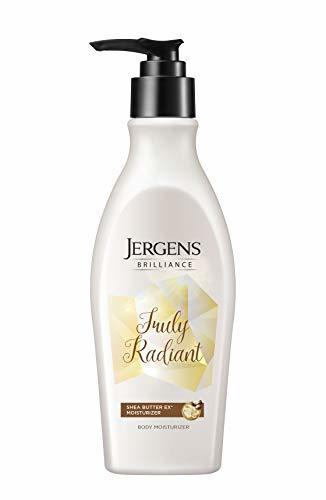 ジャーゲンズ ボディローション TrulyRadiant ココナッツ&バニラの香り 207mlの1枚目の写真