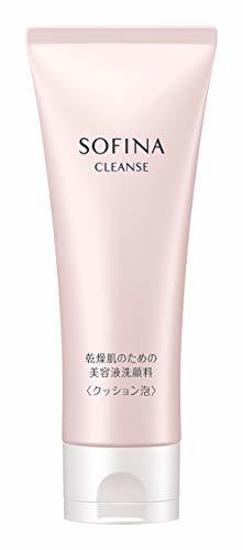 乾燥肌のための美容液洗顔料の1枚目の写真