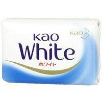 花王石鹸ホワイト バスサイズの1枚目の写真