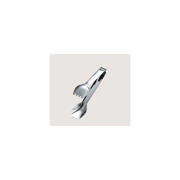 TSUBAME/燕物産 13−0 ステンレス サラダバートング 小の1枚目の写真