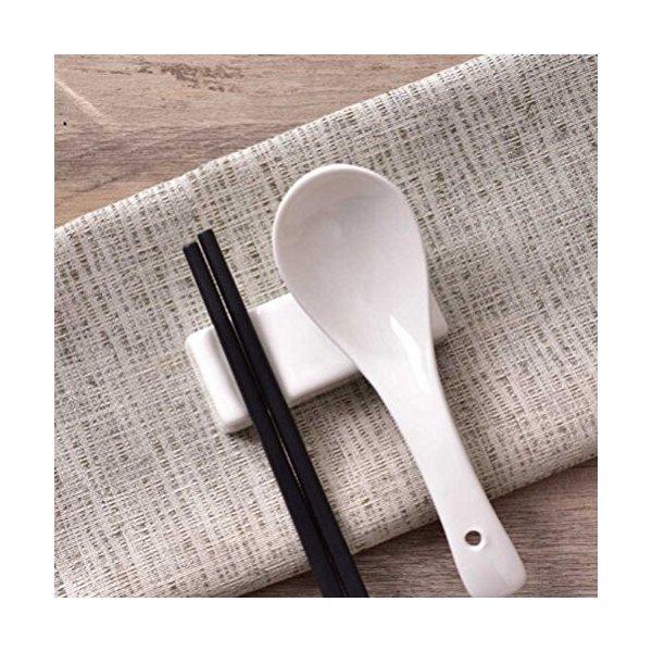 BESTOYARD 箸置き 箸おきセット ギフト 箸飾り 無地 おしゃれの1枚目の写真
