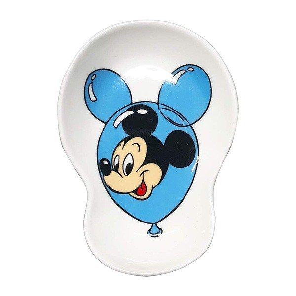 ディズニー ノスタルジカ 変形小皿の1枚目の写真