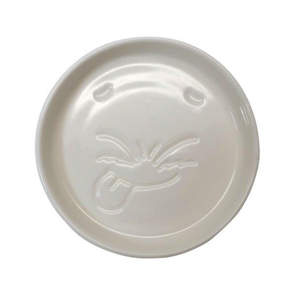 小皿 醤遊皿 ドラゴンボール超 魔人ブウ ハセプロの1枚目の写真