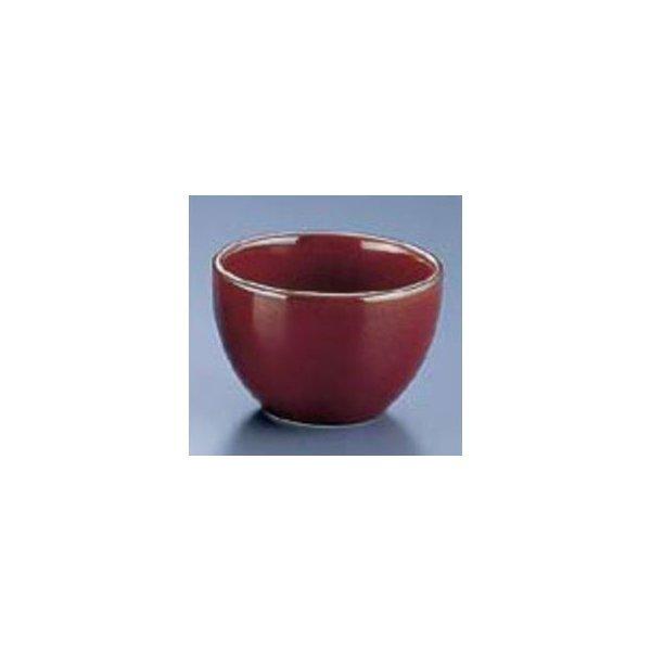 エムズジャパン 丸型珍味入/D−127 鉄砂の1枚目の写真