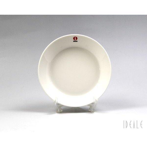イッタラ iittala ティーマ ホワイト 007248 プレート 15cmの1枚目の写真