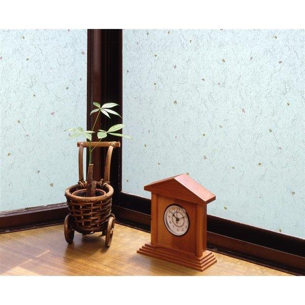 明和グラビア 窓飾りシート GH−4606の1枚目の写真