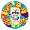 オリオンビール ステッカー 三線カチャーシー シーサー シール sticker ギフト グッズの1枚目の写真