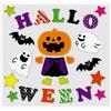 ハロウィン ジェルギャラリー ハロウィン JG-1277D 友愛玩具 YOU&I パーティ 仮装 イベント コスプレ ウォールステッカーの1枚目の写真