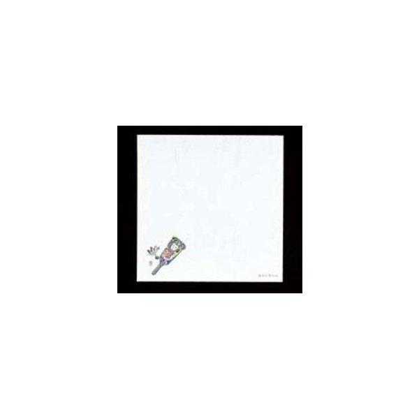 artec/アーテック 遠赤抗菌和紙花ごよみ懐敷200枚入/羽子板 W5−13の1枚目の写真