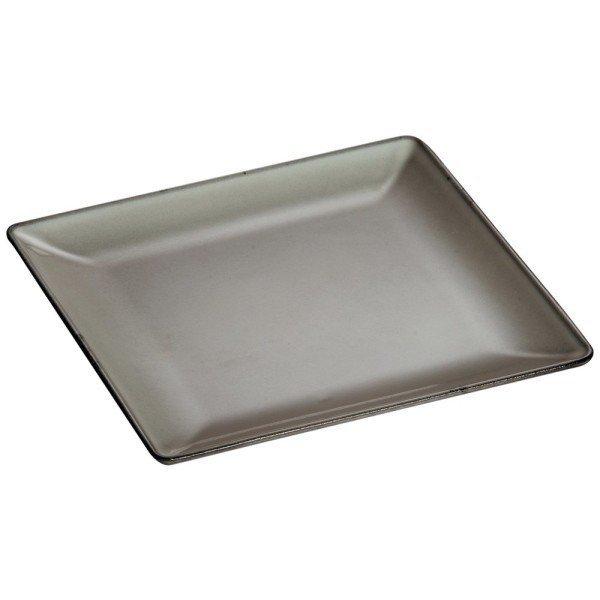 staub ストウブ 角皿 IH対応 Plate 40509-576の1枚目の写真