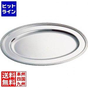 SW18-8 B渕小判皿 (魚皿兼用)48インチ 業務用 NKB19048の1枚目の写真