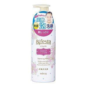 1個あたり ビフェスタ 泡洗顔 モイスト 180g 3個セットの1枚目の写真