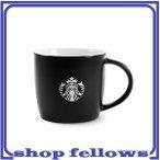 ロゴマグブラック Starbucks スターバックス 300mlの1枚目の写真