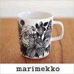 マリメッコ マグカップ シイルトラプータルハ 絵柄 marimekko SIIRTOLAPUUTARHA 99 197の1枚目の写真
