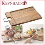 ケヴンハウン 木製 カッティングボード&モーニングトレイ 122 S KEVNHAUNの1枚目の写真