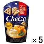 江崎グリコ 生チーズのチーザ カマンベール仕立て 1セットの1枚目の写真