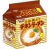 日清食品 チキンラーメン 5食入×6個の1枚目の写真