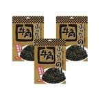 ピックルス 牛角ふりかけのり ごま香る旨塩味 袋20g×3袋の1枚目の写真