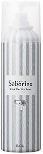 サボリーノ 速く乾かスプレー n 無香料タイプの1枚目の写真