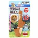 ドギーマン 犬用おもちゃ デンタトーイ噛み木 S サイズの1枚目の写真