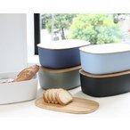 選べる5色 ステルトン RIG-TIG ブレッドケース パンケース ブレッドボックス 保存容器 Z00038 6.8の1枚目の写真
