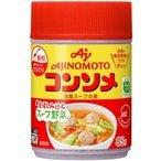 味の素 コンソメ 洋風スープの素 顆粒 容器 170gの1枚目の写真