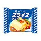 雪印乳業 雪印スライスチーズ7枚入 126G×12個の1枚目の写真