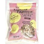 冷凍 インスタント タピオカ 300g 神戸物産 1袋の1枚目の写真