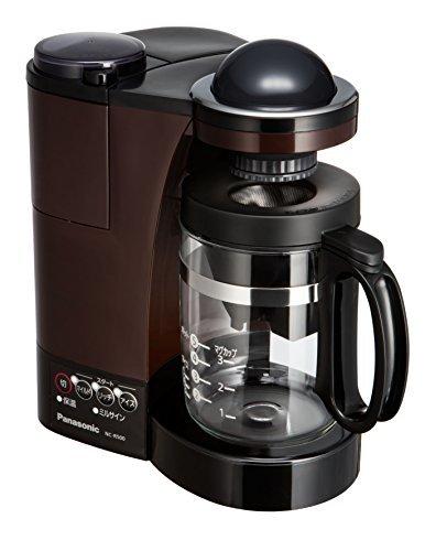 コーヒーメーカー NC-R500の1枚目の写真