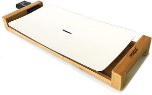 テーブルグリルピュア ホワイト 103030の1枚目の写真